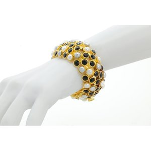 BOUQUET 3 - Here is a perfect bracelet to enrich your wrist. Wear it alone or together with the rest of the set, on any occasion!